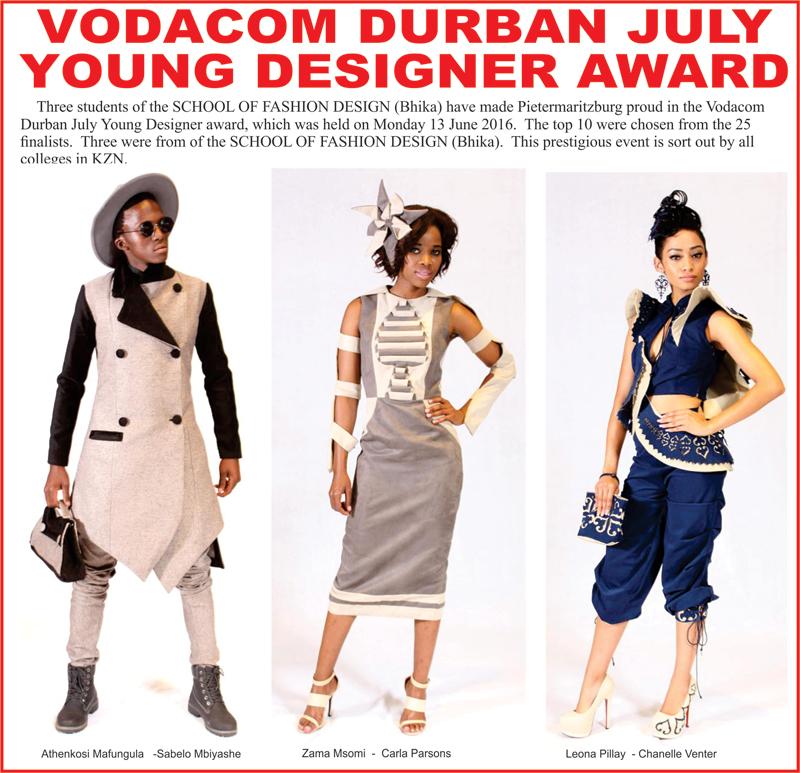 Fashion Design School Durban School Style